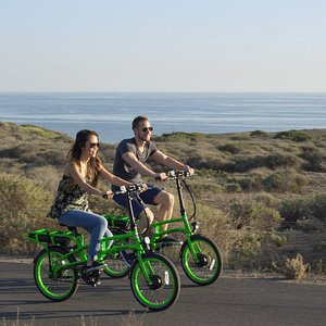 Pedego Latch Folding Electric Bikes
