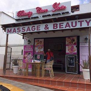 Beauty Care Ztetic Center