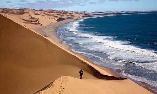 Kodiak dune