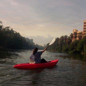Kayak Royal Club