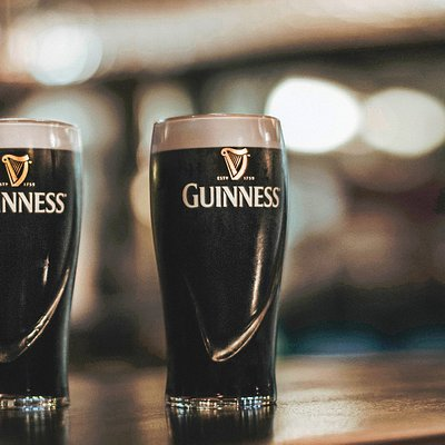 GUINESS ALLA SPINA