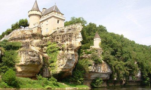 chateau de belcayre