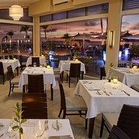 Interior Elements Restaurant