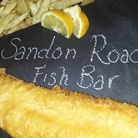 Sandon Rd Fishbar