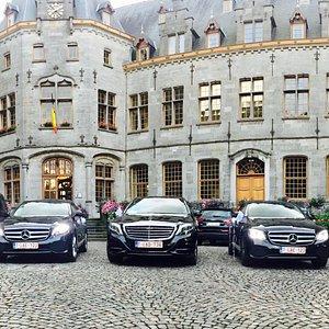 YOUR DRIVER SERVICES | Chauffeur Prive Bruxelles  | Vip Tansport Service