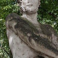 Herkules Musagetis