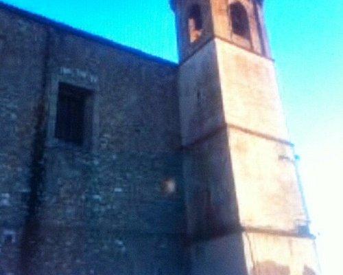 La Torre Campanaria .....