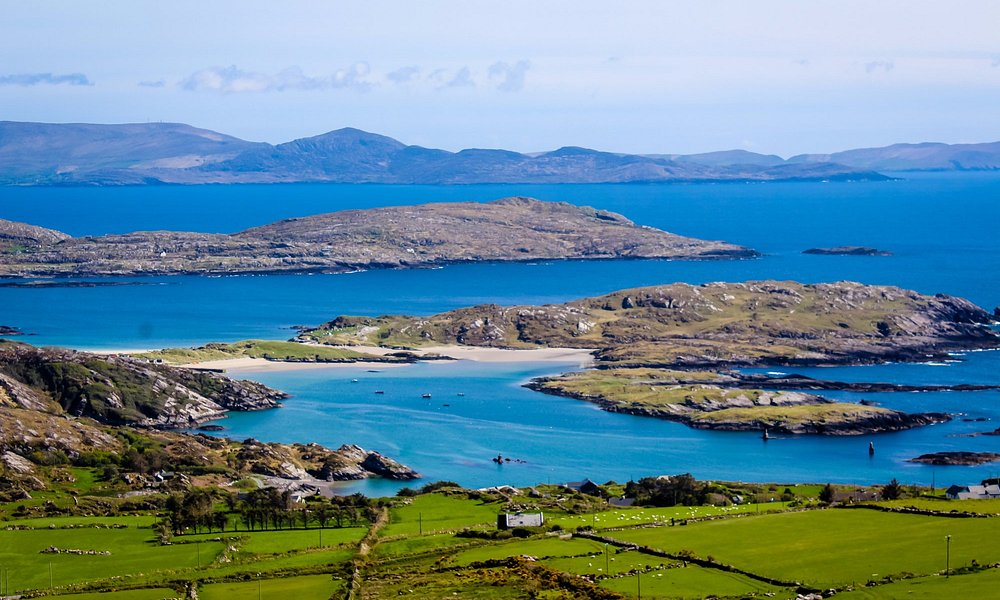 Derrynane Beach, Ring of Kerry