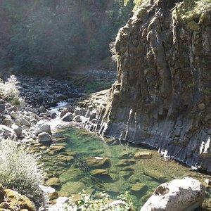 Rock Creek Overlook