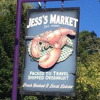 Jess's Market