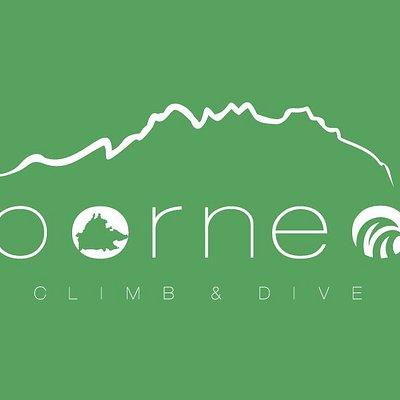 Borneo Climb & Dive Logo