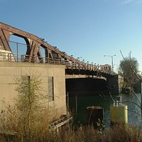 95th Street Bridge