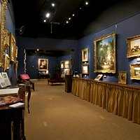 Sutcliffe Galleries, Harrogate - Fine 19th & Early 20th century oil paintings