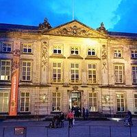 Het Noordbrabants Museum in Den Bosch