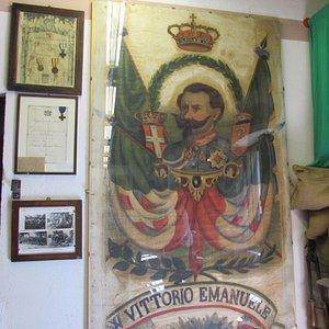 museo delle due guerre