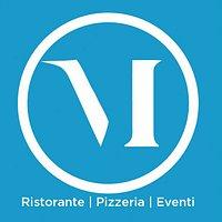 Logo Ristorante Montenuovo