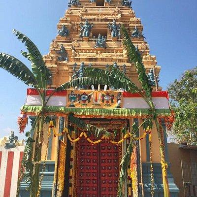 Pulikundram Sri Lakshmi Narayaṇ Temple