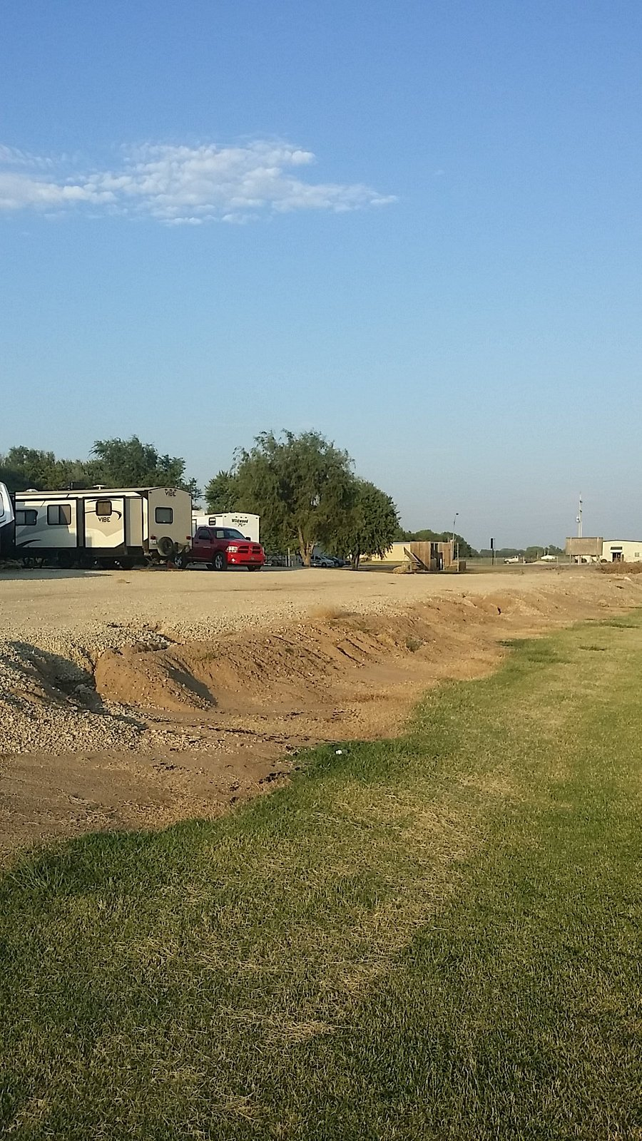 Covered Wagon Campground Reviews Abilene Ks Tripadvisor