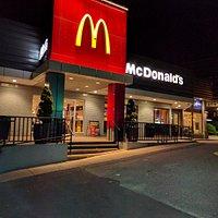 McDonald's South Fraser Way