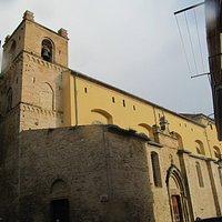 S. Nicola di Bari - La iglesia