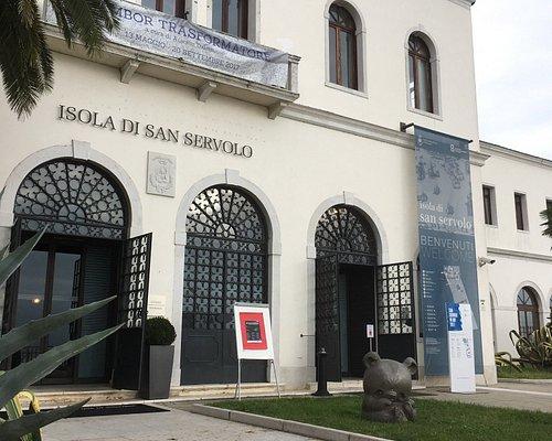 Museo del Manicomio