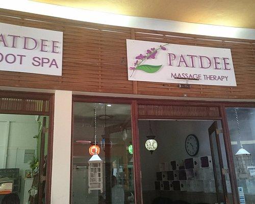 Patdee Foot Spa and Massage Therapy Ushaka Marine World