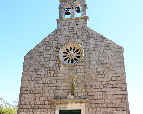 Kościół Matki Bożej z góry Karmel