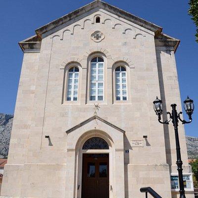 Kościół Matki Boskiej Wspomożycielki