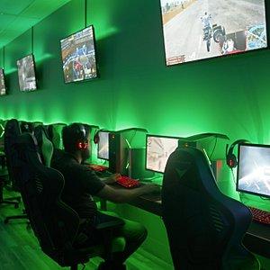 Quality Gaming PCS