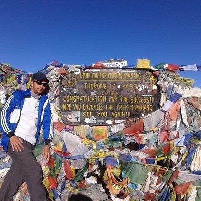 =Jomsom trek = Annapurna base camp trek = Top of world Everest base camp trek =Mukthinath trek =
