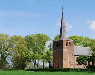 Kunstkerkje
