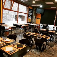 Cafeteria La Cumbre