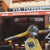 Via Toselli