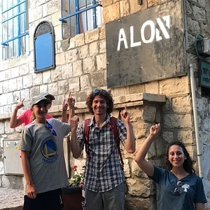 Great memories of our times with Alon❤️