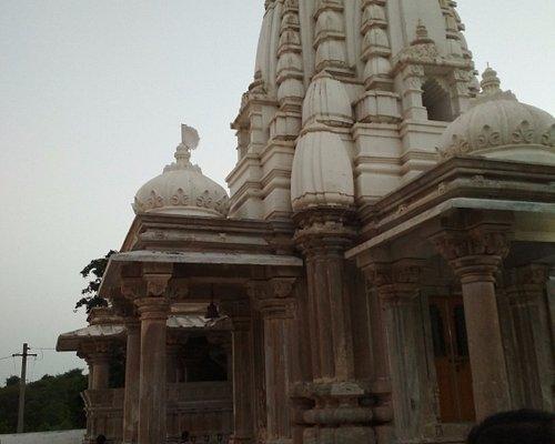 Renovated Temple of Mahadev