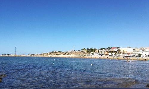 raganzino beach