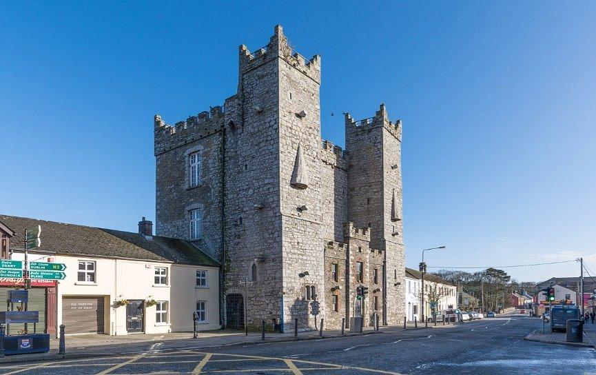 Ardee castle