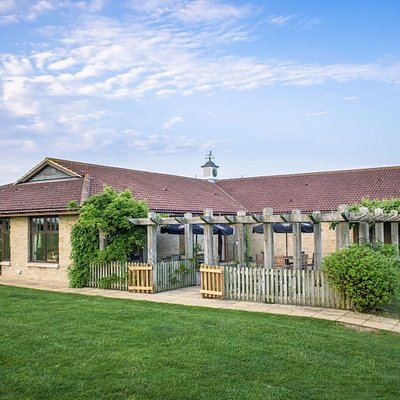Kirtlington Golf Club - Clubhouse