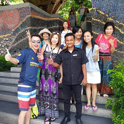 welcome to sumo phuket transfer service and tour