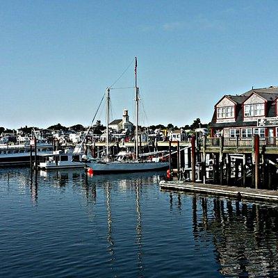 Wharf, Provincetown