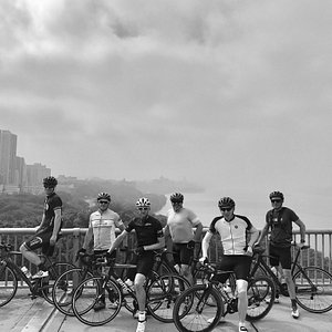 Fall riding with The Domestique NYC