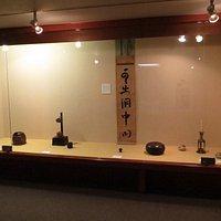 3th floor exhibition