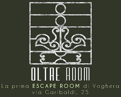 Oltre Room - presentazione