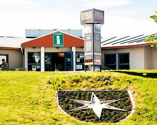 Kystriksveien Info Center