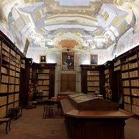 La biblioteca capitolare