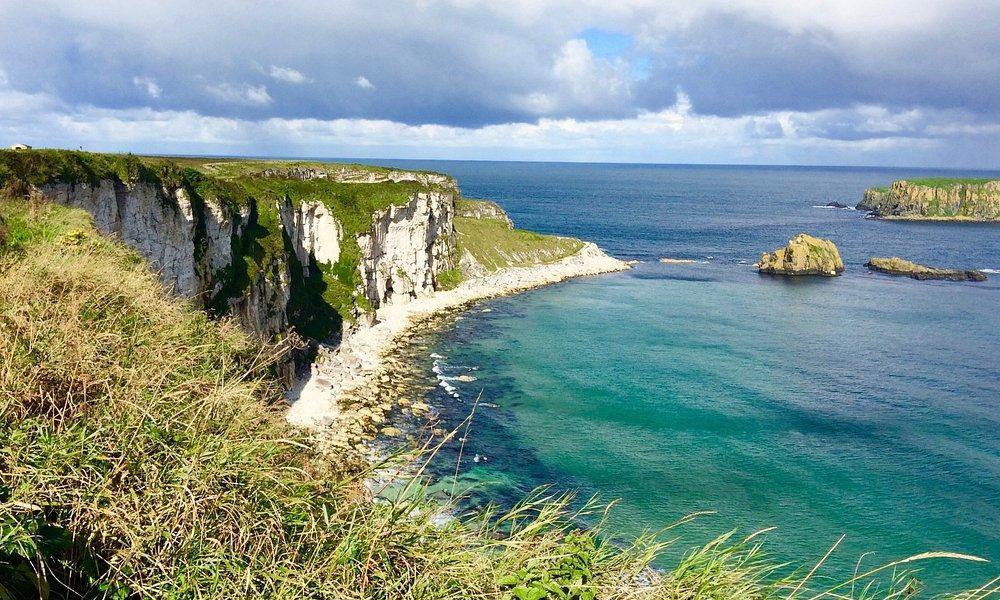 Northern Ireland's fantastic coastline