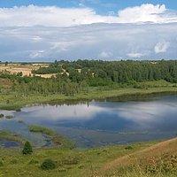 Городищенское озеро