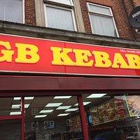 GB Kebab
