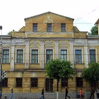 Тульский областной краеведческий музей