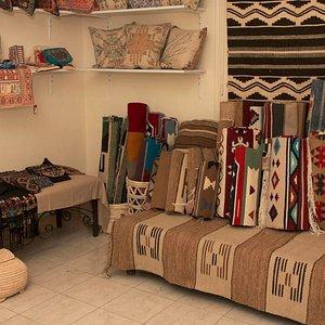 Fair Trade Egypt branch